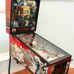 Hook Pinball Restoration
