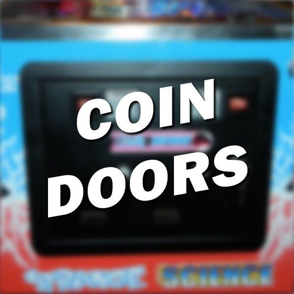 Coin Doors