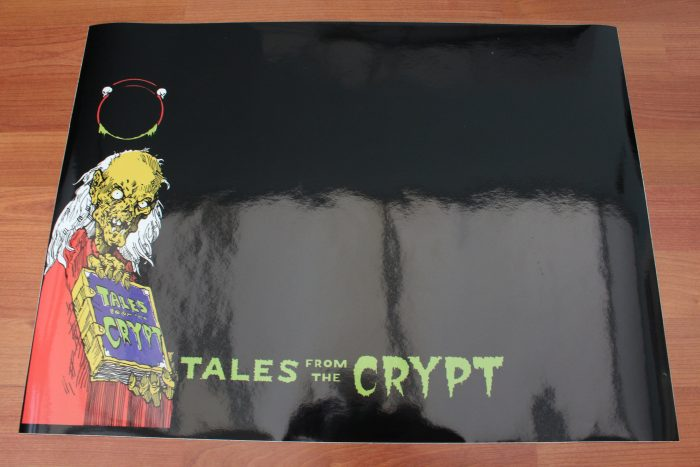 Tales From The Crypt Black 3