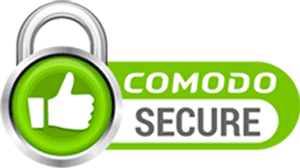 SSL Security provided to Retro Refurbs by Comodo