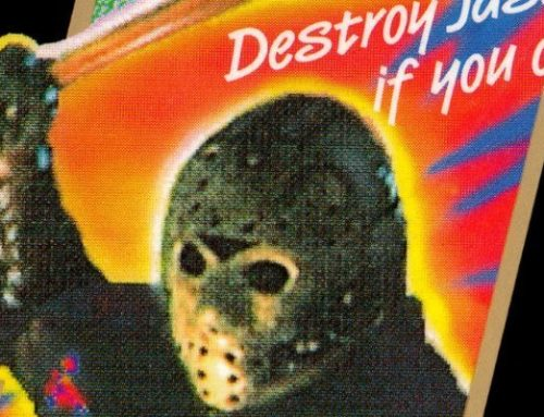 Friday The 13th (NES) – Think You Can Beat It?!