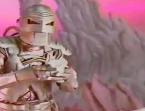 WATCH – The Original GameBoy TV Commercial Is Amazing!
