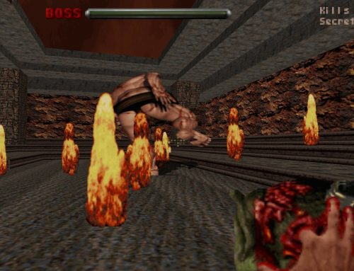 Shadow Warrior Review – You Didn't Buy It?