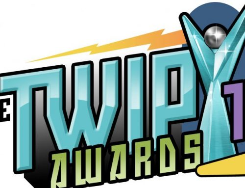 The TWIPY Pinball Awards: a celebration of the hobby