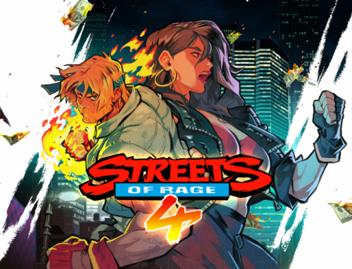 Six Retro Brawlers To Get You In The Mood For Streets Of Rage 4