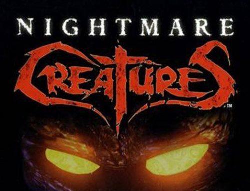 Nightmare Creatures (PSX) – You Didn't Buy It?
