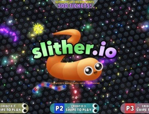 Raw Thrills Begins Shipping Slither.io, With Super Bikes 3 Coming In May