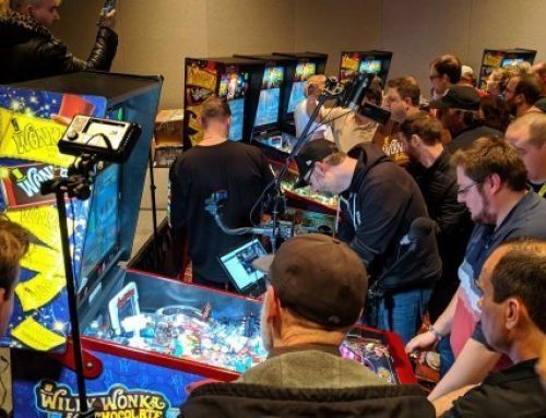 Wrapping Up Midwest Gaming Classic 2019