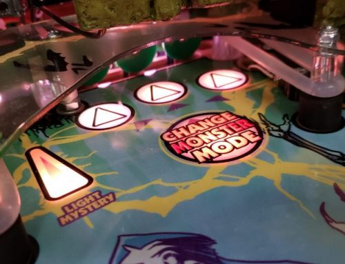 THIS WEEK IN PINBALL: June 10th, 2019