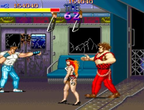 The Top 10 Retro Beat 'Em Up Games