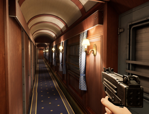 WATCH: GOLDENEYE 007 Is Being Recreated in Unreal Engine!