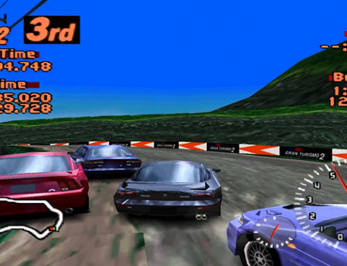 The Top 10 Games of 1999