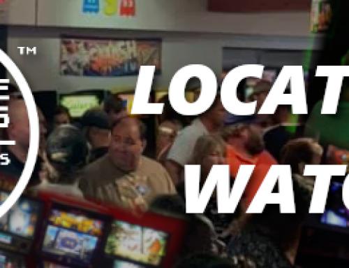 Location Watch: Gate Ninety World & Brussels Pinball Museum (Belgium); Pinball Garage (OH); 2Fast4U (Aus); Tokens Arcade (PA); Arcade Galactic #2 (UT)