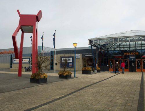 DUTCH PINBALL OPEN EXPO 2019