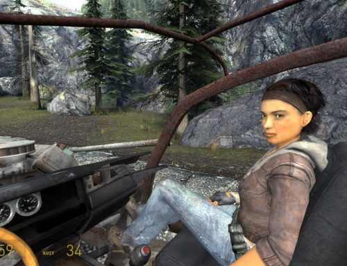 Valve Make All Half-Life Games Free On Steam
