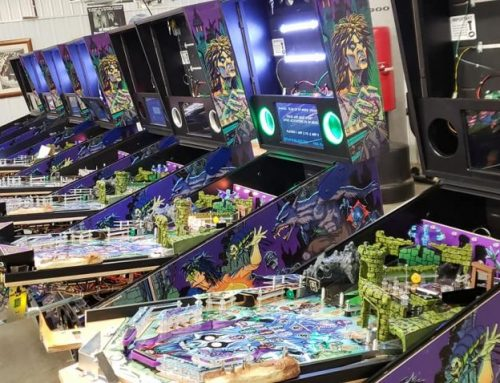 First Takes: Rick and Morty Pinball