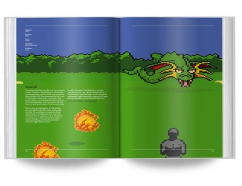 Atari 2600/7800: A Visual Compendium Announced