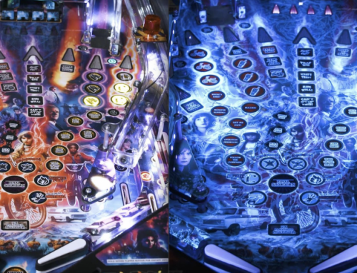 THIS WEEK IN PINBALL: February 17th, 2020