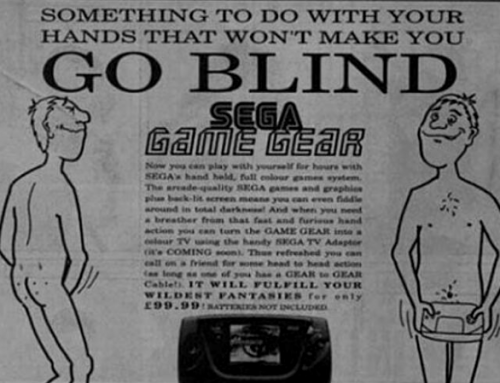 5 Shocking Video Game Adverts From Magazines
