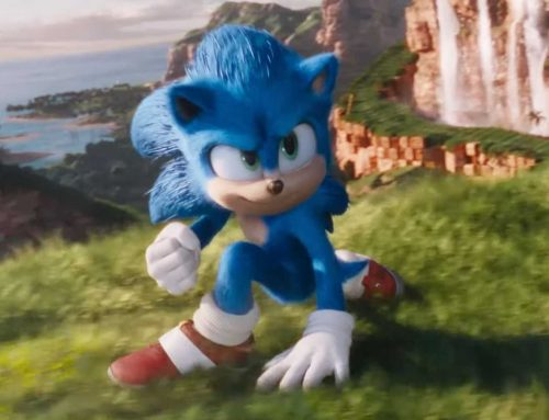 Sonic The Hedgehog Movie Is Getting A Sequel