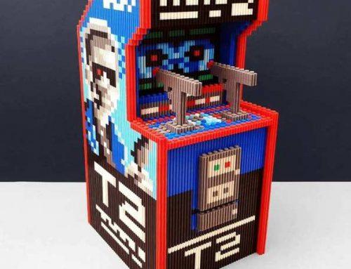 Newsbytes: Virtual Arcade Expos; Jet Blaster; Zombie Deer; Rockman VR & More