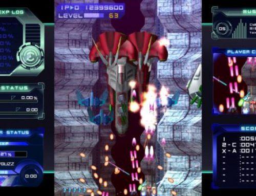 Exa-Arcadia Update With Psyvariar Delta AC, Strania EX Pre-Order