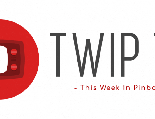 TWIP TV: June 2020 Pinball Recap