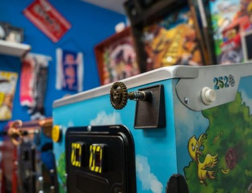 Guest Post: Pinball Adventures First Machine, Punny Factory, is Almost Ready
