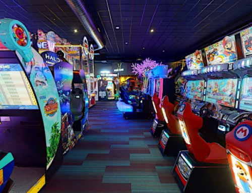 Location Watch:Tokyo Video Gamers (JP); The Mineshaft (WI); Play Arcade (MA); Powerhouse Pinball (BC); Bishop Cidercade (TX) & More