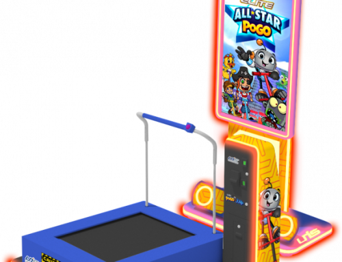 UNIS Releases Crazy Ride, Space Invaders Counter Attack & Pogo Jump In North America