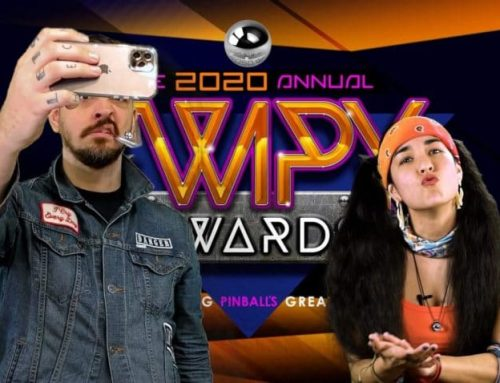 Happy TWIPY Day!!  Come Celebrate the Hobby Tonight at 8PM Eastern for the TWIPY Pinball Awards!