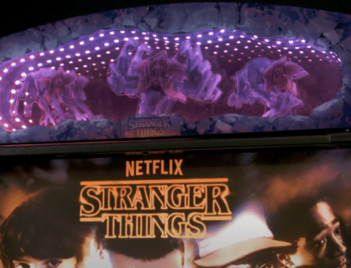 TWIPYs Recap, Stranger Things Topper, Interviews with Eric Meunier and Scott Danesi, Taito of Brazil, Two Weeks of Translites – TWIP 3/29/21