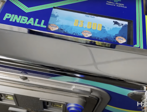 THIS WEEK IN PINBALL – 5/3/21: Fathom Revisited Video, Three Interviews, and Pinball Comics