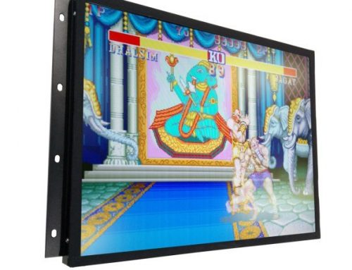 Arcooda Launches New Line of Arcade-Ready Monitors