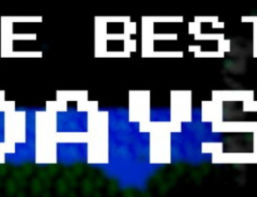 10 of the best horror game enemies from retro titles
