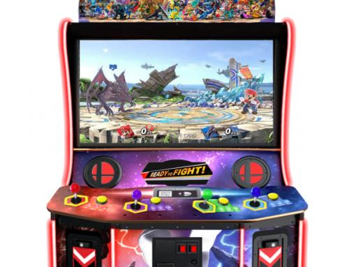 Newsbytes: Mr Do! Returning To Arcades; Smash Bros Arcade; Arcade History & More