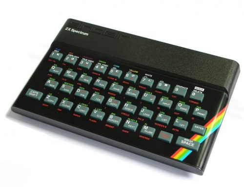 Sir Clive's legacy: how the Spectrum brought computing to everyone