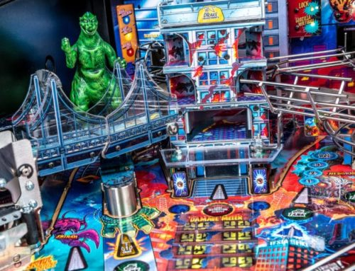 Stern Pinball Announces GODZILLA PINBALL!  DEEP DIVE: In Depth Overview of the Machine, Features, Rules, and More!
