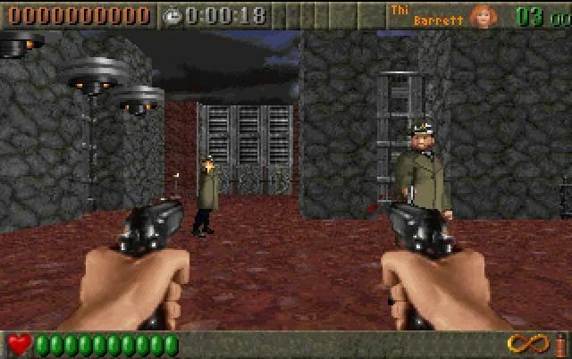 Best shareware games: Rise of the Triad
